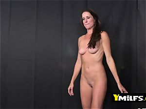 Sofie Marie is seduced by nasty boy into getting her vag fucked