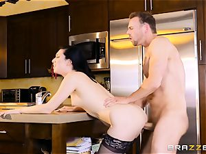 Aria Alexander ravages her spouses friend