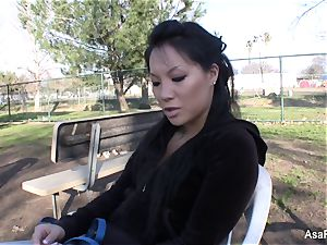 Behind the vignettes interview with Asa Akira, part two