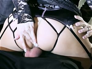 Casual trysts Sn four gang-fuck for Jessica Drake