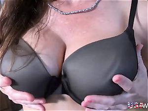 USAwives warm mummies fuck-fest playthings Solos Compilation