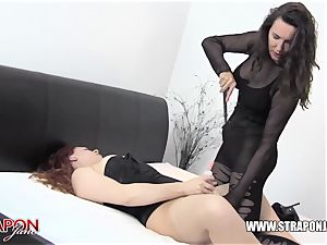 female domination spanks tart beaver playthings face romps and missionary